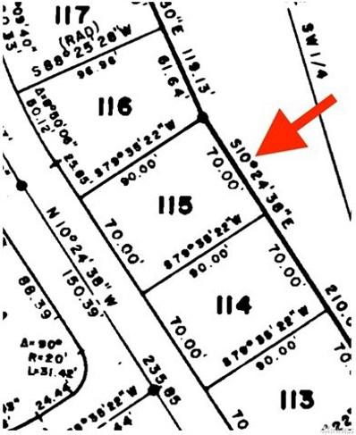 35 Lost Fork Lane, Bellingham, WA 98229 - MLS#: 1257442