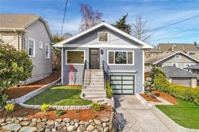 2212 N 39th St, Seattle, WA 98103 - MLS#: 1257531
