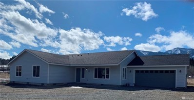 653 Little Creek Rd, Cle Elum, WA 98922 - MLS#: 1257562