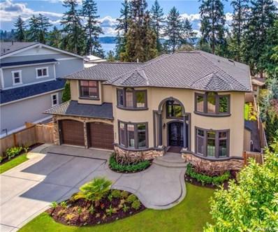 9203 NE 5th St, Bellevue, WA 98004 - MLS#: 1257717