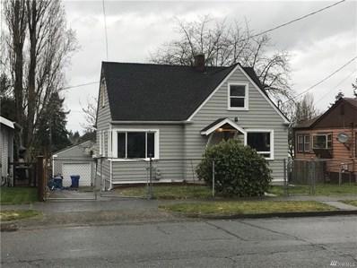 8822 S PARK Ave, Tacoma, WA 98444 - MLS#: 1257746