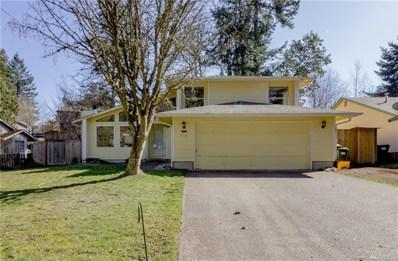 1718 Diamond Rd SE, Lacey, WA 98503 - MLS#: 1257757