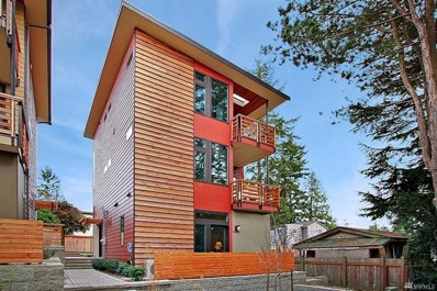 12014 33rd Ave NE, Seattle, WA 98125 - MLS#: 1257865