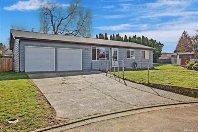 5704 63rd Ave NE, Marysville, WA 98270 - MLS#: 1257900