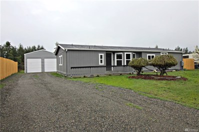 11920 240th Ave Ct E, Buckley, WA 98321 - MLS#: 1257929