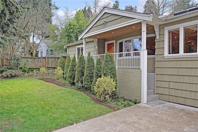 9525 40th Ave NE, Seattle, WA 98115 - MLS#: 1257932