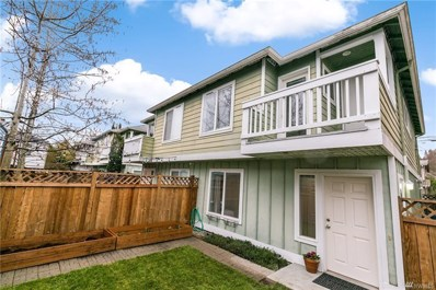 3444 34th Ave W UNIT A, Seattle, WA 98199 - MLS#: 1258071