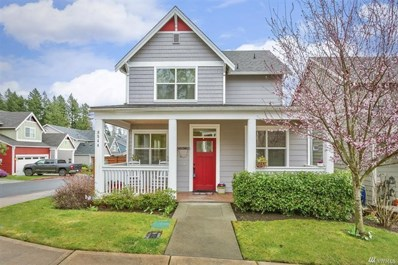 8544 Willowberry Ave NW, Silverdale, WA 98383 - MLS#: 1258091