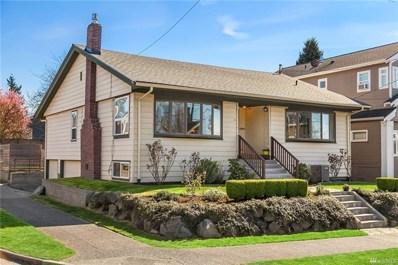 6556 Cleopatra Place NW, Seattle, WA 98117 - MLS#: 1258141