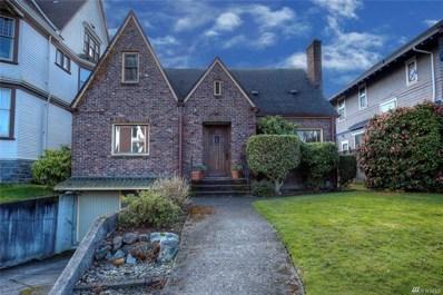 406 N Tacoma Ave, Tacoma, WA 98403 - MLS#: 1258220