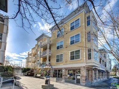 2901 NE Blakeley Place UNIT 502, Seattle, WA 98105 - MLS#: 1258264