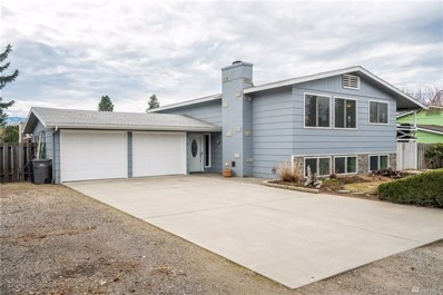 718 14th St NE, East Wenatchee, WA 98802 - MLS#: 1258353
