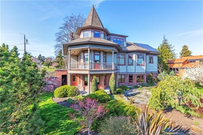 336 Fillmore St, Port Townsend, WA 98368 - MLS#: 1258375