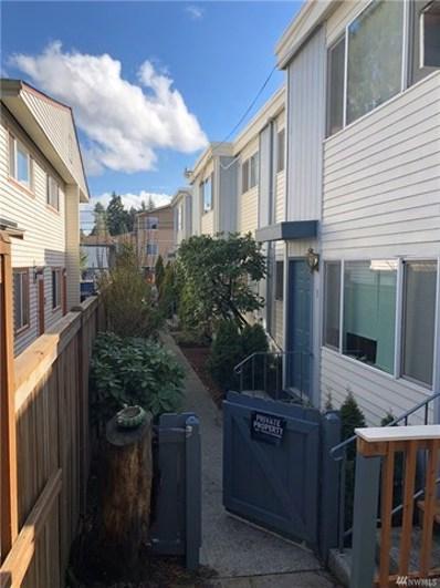 10555 Midvale Ave N, Seattle, WA 98133 - MLS#: 1258392