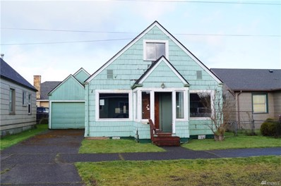 516 24th St, Hoquiam, WA 98550 - MLS#: 1258476