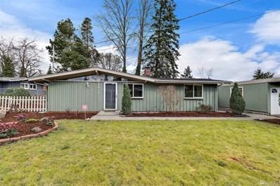 8011 Oakridge Dr SW, Lakewood, WA 98499 - MLS#: 1258485