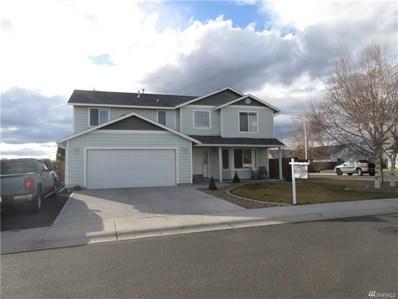 112 Mt.Hood St, Moxee, WA 98936 - MLS#: 1258491