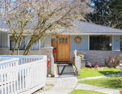 12558 22nd Ave NE, Seattle, WA 98125 - MLS#: 1258545