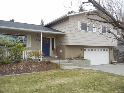 1220 SE Dale St, East Wenatchee, WA 98802 - MLS#: 1258595