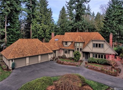 15506 NE 179th St, Woodinville, WA 98072 - MLS#: 1258721