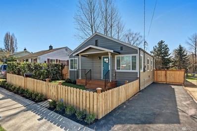 529 S Henderson St, Seattle, WA 98108 - MLS#: 1258959