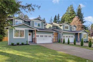 7102 Lower Ridge Rd UNIT A, Everett, WA 98203 - MLS#: 1259009
