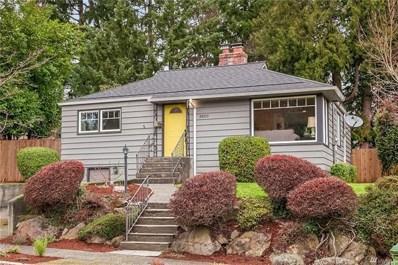 3520 NE 93rd St, Seattle, WA 98115 - MLS#: 1259055