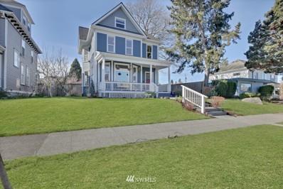 616 N L St, Tacoma, WA 98403 - MLS#: 1259119