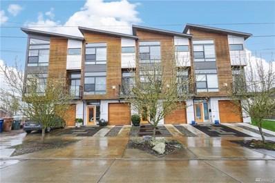 2206 N 8th St, Tacoma, WA 98403 - MLS#: 1259214