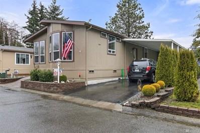 815 124th St SW UNIT 39, Everett, WA 98204 - MLS#: 1259316