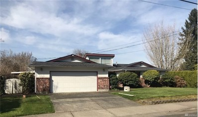 812 15th St NW, Puyallup, WA 98371 - MLS#: 1259552