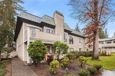10315 NE 16th St UNIT J8, Bellevue, WA 98004 - MLS#: 1259648