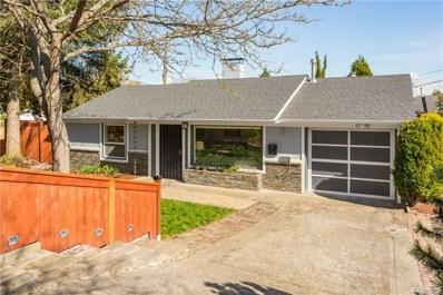 9822 Linden Ave N, Seattle, WA 98103 - MLS#: 1259734