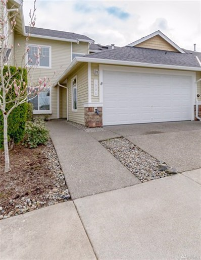 7204 James Place SE, Auburn, WA 98092 - MLS#: 1259757