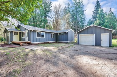391 NE Union River Rd, Belfair, WA 98528 - MLS#: 1259767