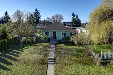 3812 S 10th St, Tacoma, WA 98405 - MLS#: 1259899