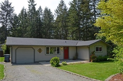 14818 Evergreen Lane NW, Gig Harbor, WA 98329 - MLS#: 1259905