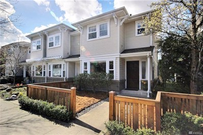 1717 Martin Luther King Jr. Wy S, Seattle, WA 98144 - MLS#: 1260030