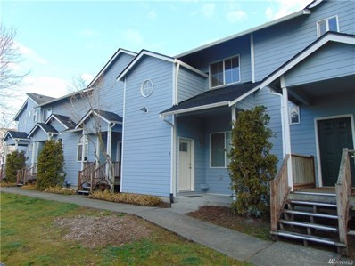 6304 Barstow Lane SE UNIT 4, Lacey, WA 98513 - MLS#: 1260080