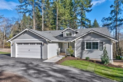 41 E Channel Dr, Allyn, WA 98524 - MLS#: 1260105