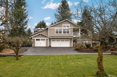 321 NW 117th St, Vancouver, WA 98685 - MLS#: 1260134