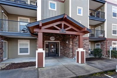 680 32nd St UNIT C410, Bellingham, WA 98225 - MLS#: 1260165