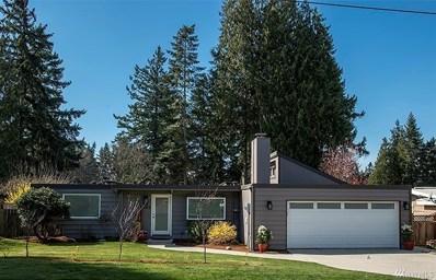 1301 145th Ave SE, Bellevue, WA 98007 - MLS#: 1260221