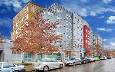 827 Hiawatha Place S UNIT 211, Seattle, WA 98144 - MLS#: 1260246