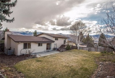 629 NE 13th St, East Wenatchee, WA 98802 - MLS#: 1260374