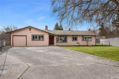 3217 S 296th Place, Auburn, WA 98001 - MLS#: 1260384