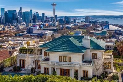 Seattle, WA 98109