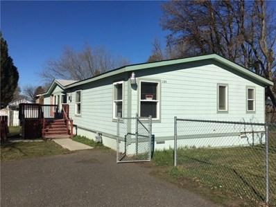 105 King St, Kittitas, WA 98934 - MLS#: 1260419
