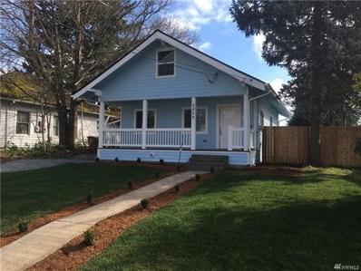 6829 S Thompson Ave, Tacoma, WA 98408 - MLS#: 1260487