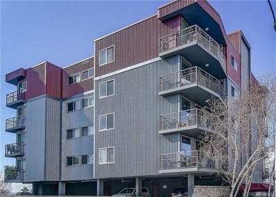 507 W Mercer St UNIT 601, Seattle, WA 98119 - MLS#: 1260543